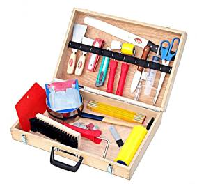 decoration tools cases
